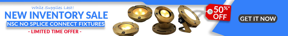 NSC Integrated LED Fixture Promotion