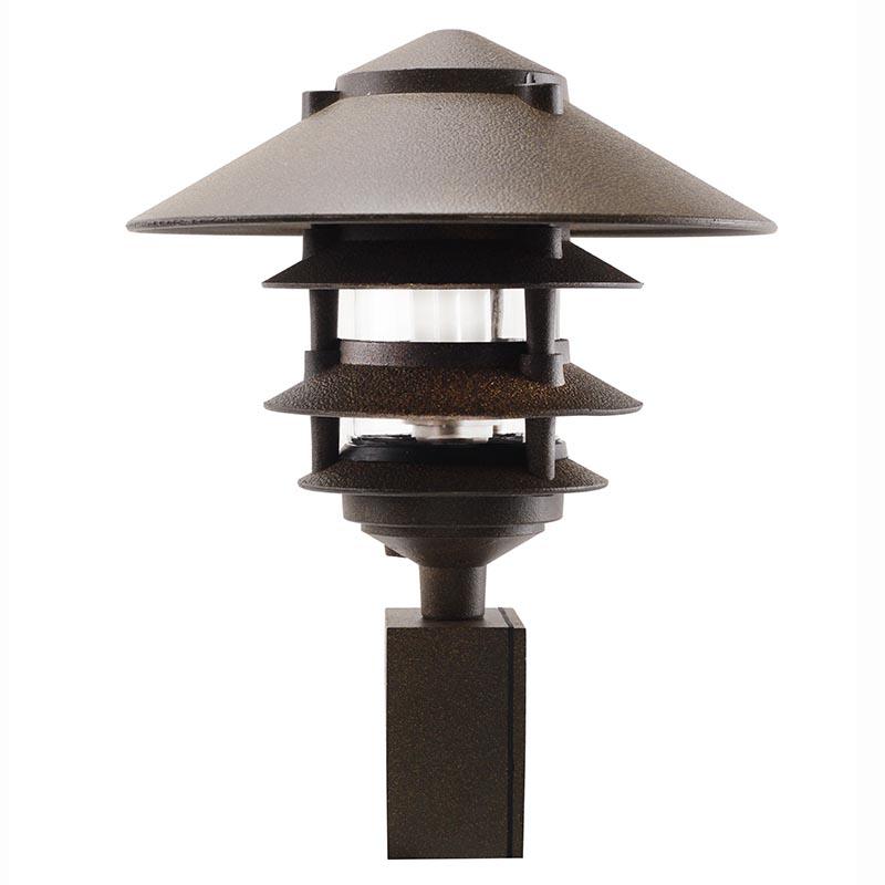 4 tier pagoda fluorescent area light pabhfl by aqlighting