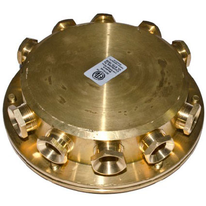 10-way-brass-underwater-junction-box-uwb-10-1-input-9-output-bottom.jpg