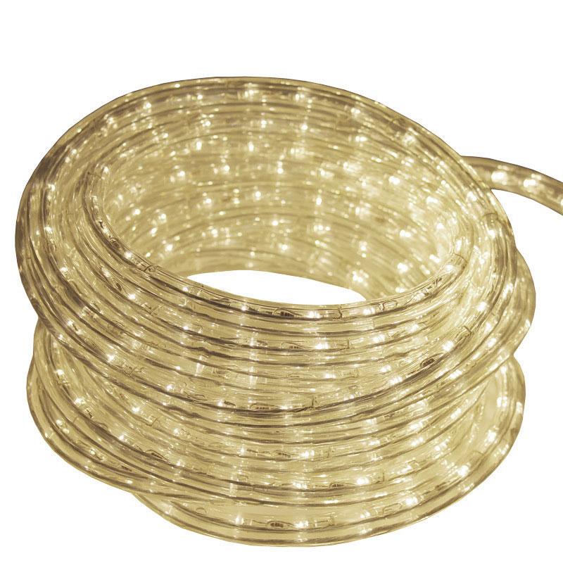 12v led warm white rope light 50ft ledropekits 12v ww by aql. Black Bedroom Furniture Sets. Home Design Ideas