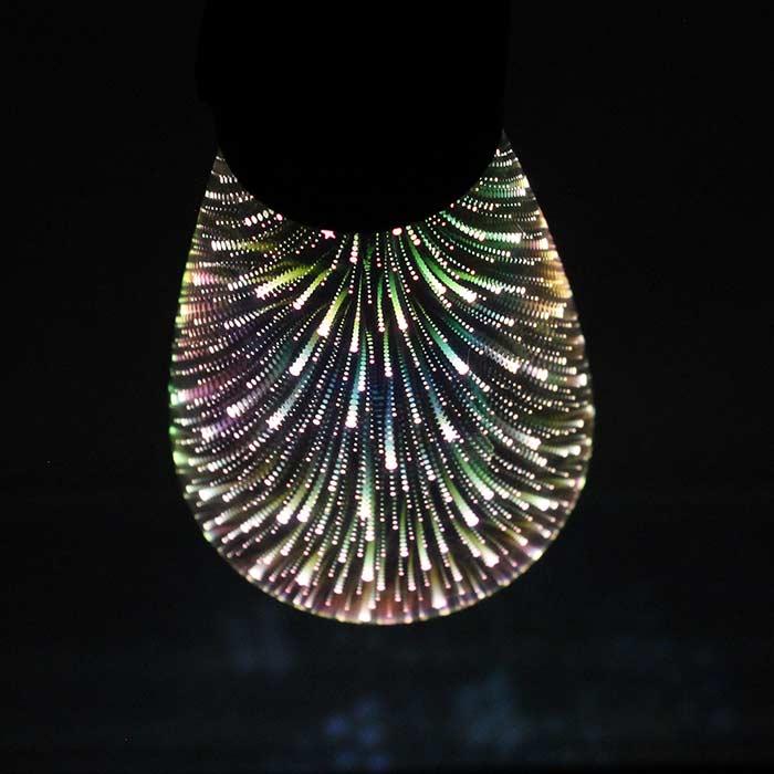 Firework Effect Led Party String Light Aqlighting