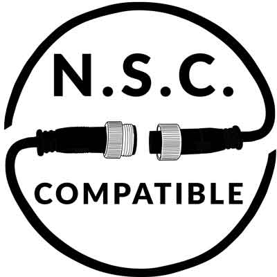 No Splice Connection Wiring System Logo