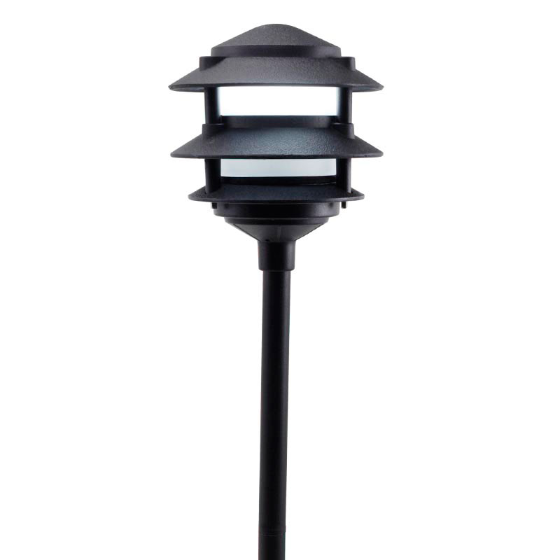LED Pagoda Lights