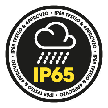 IP65 Rating