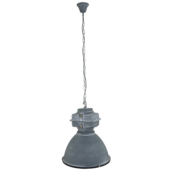 Die-cast Aluminum Pendant Light