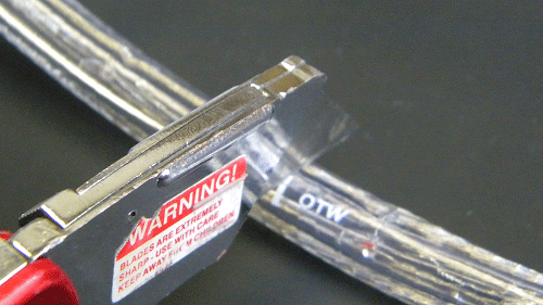 How to cut rope light cuttingg aloadofball Choice Image