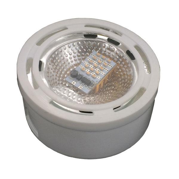 Wiring Low Voltage Puck Lights